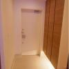 2LDK Apartment to Buy in Koto-ku Entrance