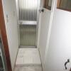 3K House to Rent in Matsubara-shi Equipment