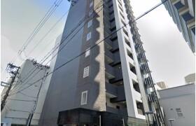 1K Mansion in Jusohommachi - Osaka-shi Yodogawa-ku
