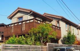 3SLDK {building type} in Tsujido higashikaigan - Fujisawa-shi