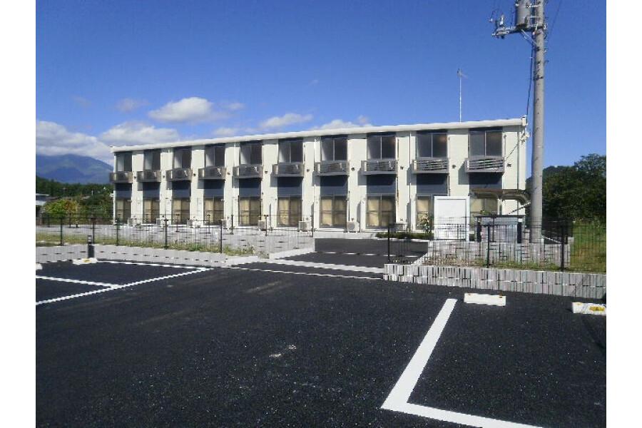 1LDK Apartment to Rent in Nikko-shi Exterior