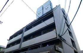 1R Mansion in Himeshima - Osaka-shi Nishiyodogawa-ku
