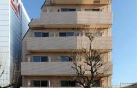 1K Mansion in Komone - Itabashi-ku