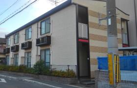 堺市北區金岡町-1K公寓