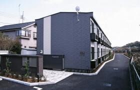 1K Apartment in Nibukatamachi - Hachioji-shi