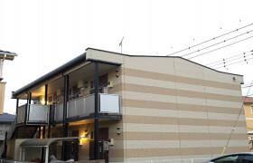 1K Apartment in Kawarazone - Koshigaya-shi