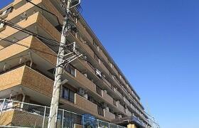 横浜市金沢区 六浦 3LDK {building type}