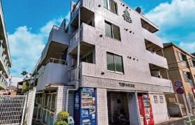 葛飾區お花茶屋-1R{building type}