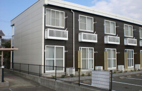 1K Apartment in Otsukacho - Gamagori-shi