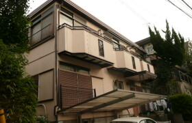 1DK Apartment in Ookayama - Meguro-ku