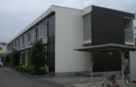 1K Apartment in Takehanacho hachijiri - Hashima-shi