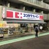 Whole Building Apartment to Buy in Shinjuku-ku Drugstore
