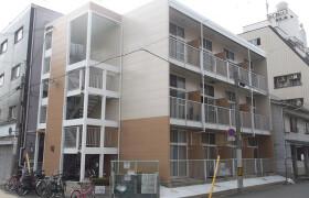大阪市西成區岸里東-1K公寓大廈