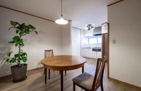 2DK {building type} in Mibu shimmeicho - Kyoto-shi Nakagyo-ku