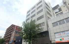 Office - Commercial Property in Osaka-shi Abeno-ku