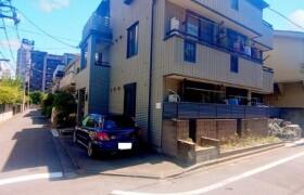 Whole Building {building type} in Ikebukuro (2-4-chome) - Toshima-ku