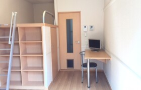 1K Apartment in Shimotakaido - Suginami-ku
