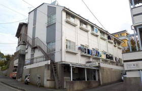 多摩市永山-1K公寓
