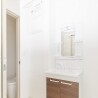 2LDK House to Buy in Sorachi-gun Nakafurano-cho Washroom