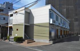 大阪市平野區平野東-1K公寓大廈