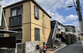 Whole Building {building type} in Sakamachi - Shinjuku-ku