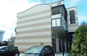 さいたま市南区 松本 1K アパート