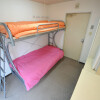Shared Guesthouse to Rent in Osaka-shi Hirano-ku Bedroom