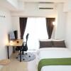 1K Apartment to Rent in Yokohama-shi Naka-ku Bedroom