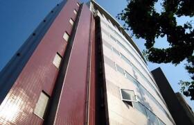 1SLDK Mansion in Azabudai - Minato-ku