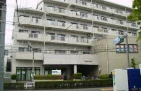 板橋区 桜川 2LDK マンション