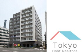 1K Mansion in Arakicho - Shinjuku-ku