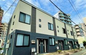 1K Apartment in Watanabedori - Fukuoka-shi Chuo-ku