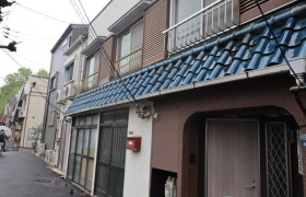品川区南大井-1DK公寓