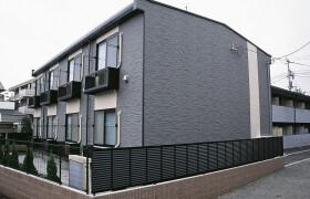 1K Apartment in Shinkawa - Mitaka-shi