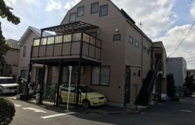 Whole Building {building type} in Kokuryocho - Chofu-shi