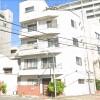 在大阪市天王寺區購買整棟 公寓大廈的房產 內部