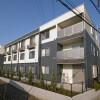 1LDK Apartment to Rent in Adachi-ku Exterior