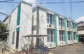 1K Apartment in Oikecho - Kadoma-shi