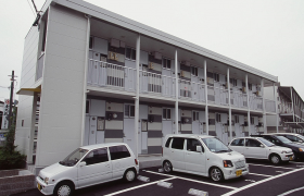 1K Apartment in Naka - Fukuoka-shi Hakata-ku