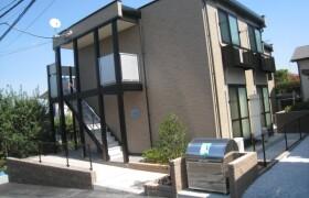 1K 아파트 in Nishitakenomaru - Yokohama-shi Naka-ku