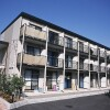 2DK Apartment to Rent in Chiba-shi Inage-ku Exterior