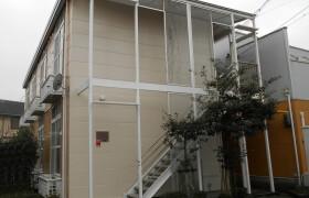 1K Apartment in Okubocho - Moriguchi-shi