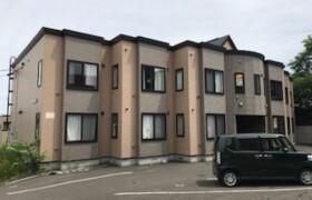 1DK Apartment in Zenibako(1-3-chome) - Otaru-shi