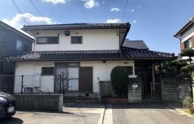 4LDK Mansion in Minamimikunigaokacho - Sakai-shi Sakai-ku