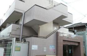 1R Mansion in Nishiogikita - Suginami-ku