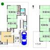 5LDK House to Buy in Kyoto-shi Nishikyo-ku Interior
