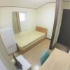 プライベート ゲストハウス 世田谷区 ベッドルーム