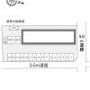 1K Apartment to Rent in Fuefuki-shi Layout Drawing