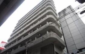 1R Mansion in Sanno - Osaka-shi Nishinari-ku