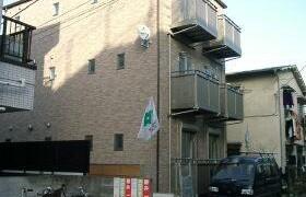 大田区 南蒲田 1K アパート